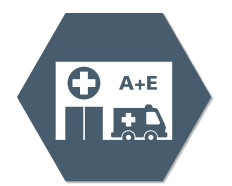 Accident and Emergency (A&E) Department